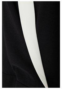 Auden Cavill - Shirt dress - schwarz - 5