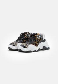 N°21 - BILLY - Sneakersy niskie - multicolor - 1