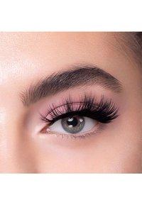 Melody Lashes - SEXY LI - False eyelashes - black - 1