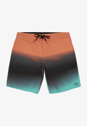 RESISTANCE OG - Swimming shorts - pacific