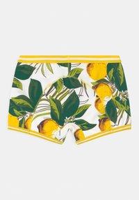 Claesen's - GIRLS 2 PACK - Pants - lemon - 1