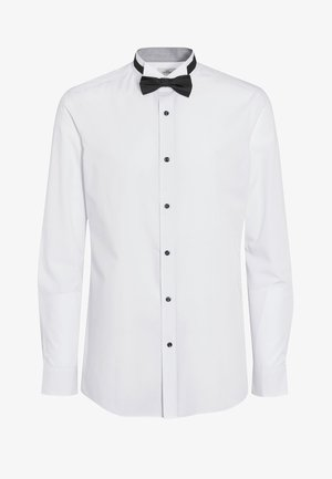 SLIM FIT - Business skjorter - white