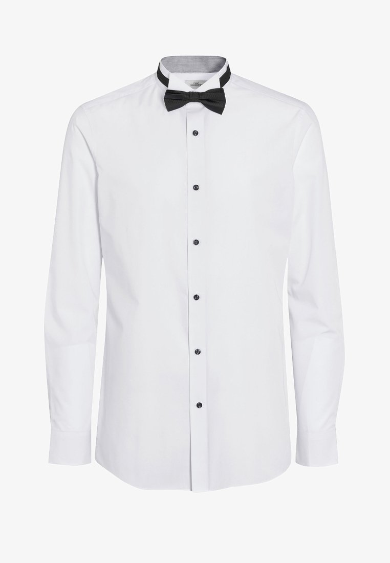 Next - SLIM FIT - Formal shirt - white