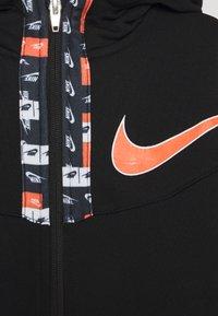 Nike Sportswear - DRY KIDS PACK - Hoodie met rits - black - 2