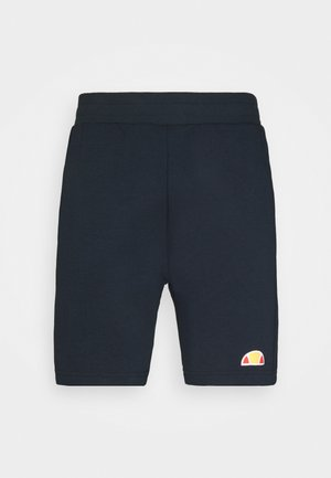 IRISION SHORTS - Sports shorts - navy