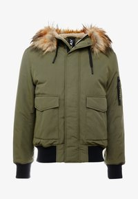 Replay - Veste d'hiver - military - 6
