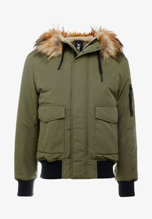 Giacca invernale - military