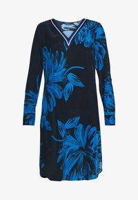 Expresso - BIBIAN - Sukienka letnia - dunkelblau - 4