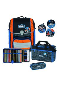 Scout - SET - Set zainetto - multi-coloured - 1