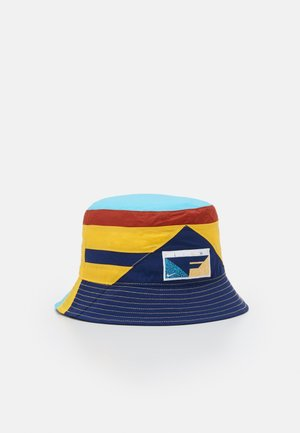 BUCKET HAT FLIGHT BASKETBALL - Hattu - blue void