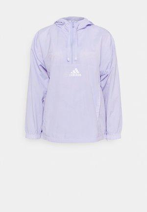 Træningsjakker - violet tone/white