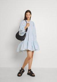 EDITED - JOANNA DRESS - Day dress - light blue - 1