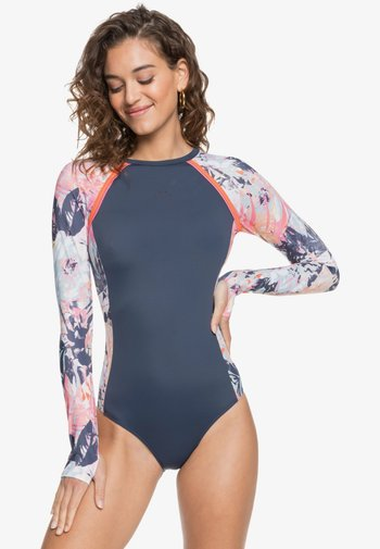 Swimsuit - mood indigo