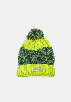HAT UNISEX - Gorro - yellow