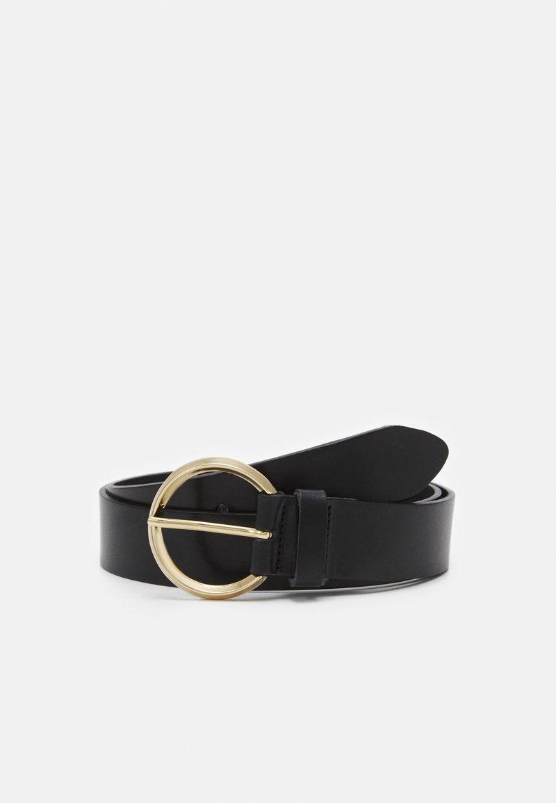 Vanzetti - Belt - black
