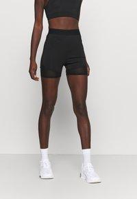 Even&Odd active - ACTIVE SET - Dres - black - 2