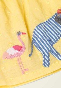 Boden - WEBSPIELSET - Shorts - blue, light pink - 2