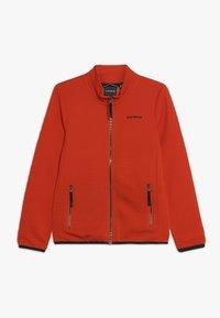 Icepeak - KERSHAW - Training jacket - burned orange - 0