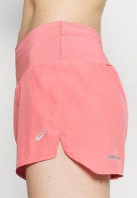 ASICS - ROAD SHORT - Sports shorts - peach petal - 3