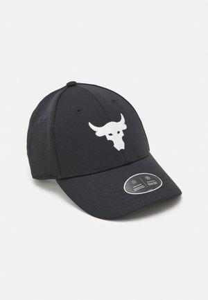 PROJECT ROCK - Cap - black