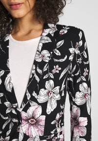 ONLY - ONLPOPTRASH PRINT - Blazer - night sky/flower leaf - 4