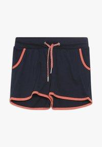 Lemon Beret - TEEN GIRLS - Shorts - navy blazer - 0