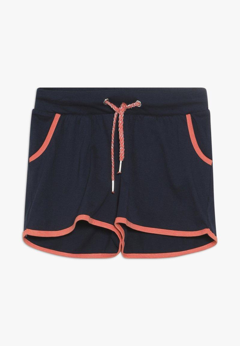 Lemon Beret - TEEN GIRLS - Shorts - navy blazer