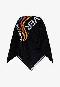 Quiksilver - QUIKSILVER™ QUIKSILVER - SURF-PONCHO EQYAA03882 - Other - black - 0