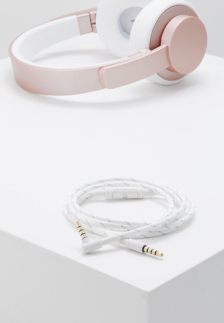 Urbanista SEATTLE BLUETOOTH - Hodetelefoner - rose gold/pink/roségull-farget yRSGID0MAu7N8zi