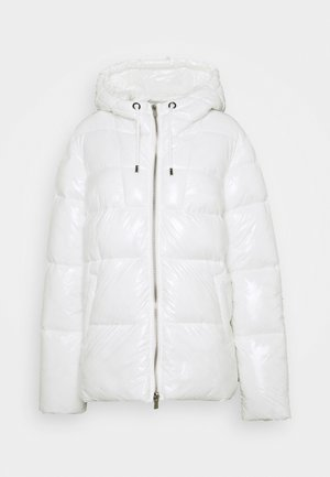 ELEODORO - Winter jacket - white