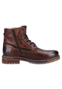 Dockers by Gerli - Lace-up ankle boots - brown - 6
