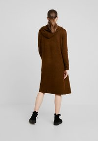 TWINTIP - Strikjakke /Cardigans - brown - 2