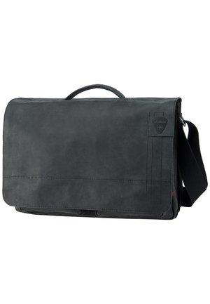 RICHMOND - Laptop bag - schwarz