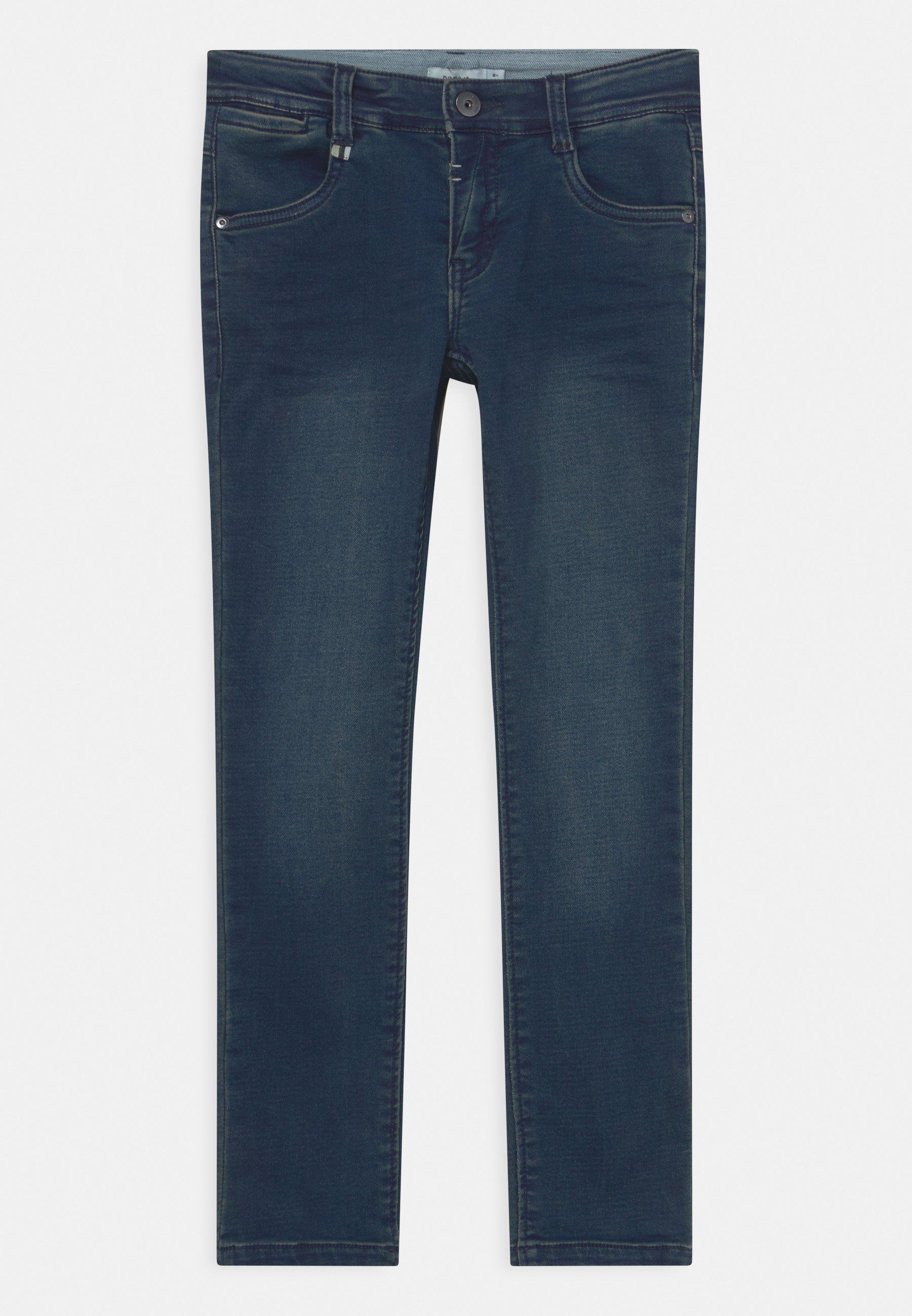 Kinder NKMROBIN - Jeans Skinny Fit