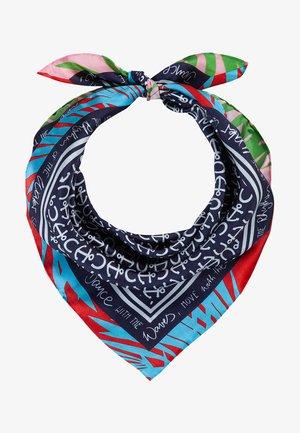 PURE SILK - Foulard - multi-coloured