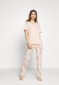 Triumph - Pyjamas - light brown - 1