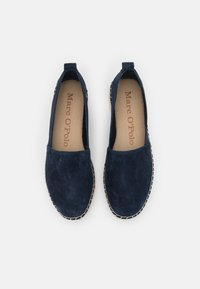 Marc O'Polo - Loafers - navy - 4