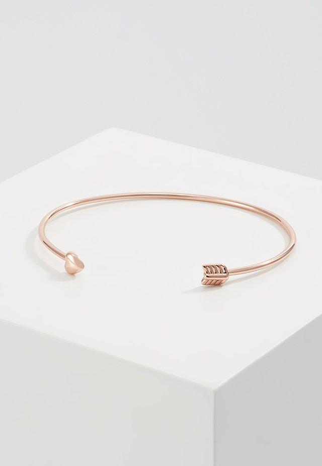 CARISE - Armband - rose gold-coloured