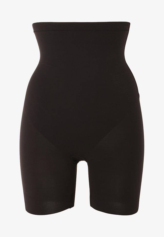 Muotoileva alusasu - black
