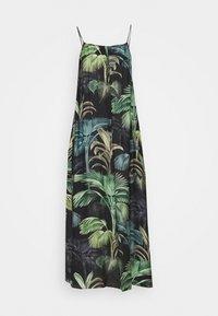 JETS Australia - EVOKE MAXI DRESS - Strandaccessories - green palm - 5