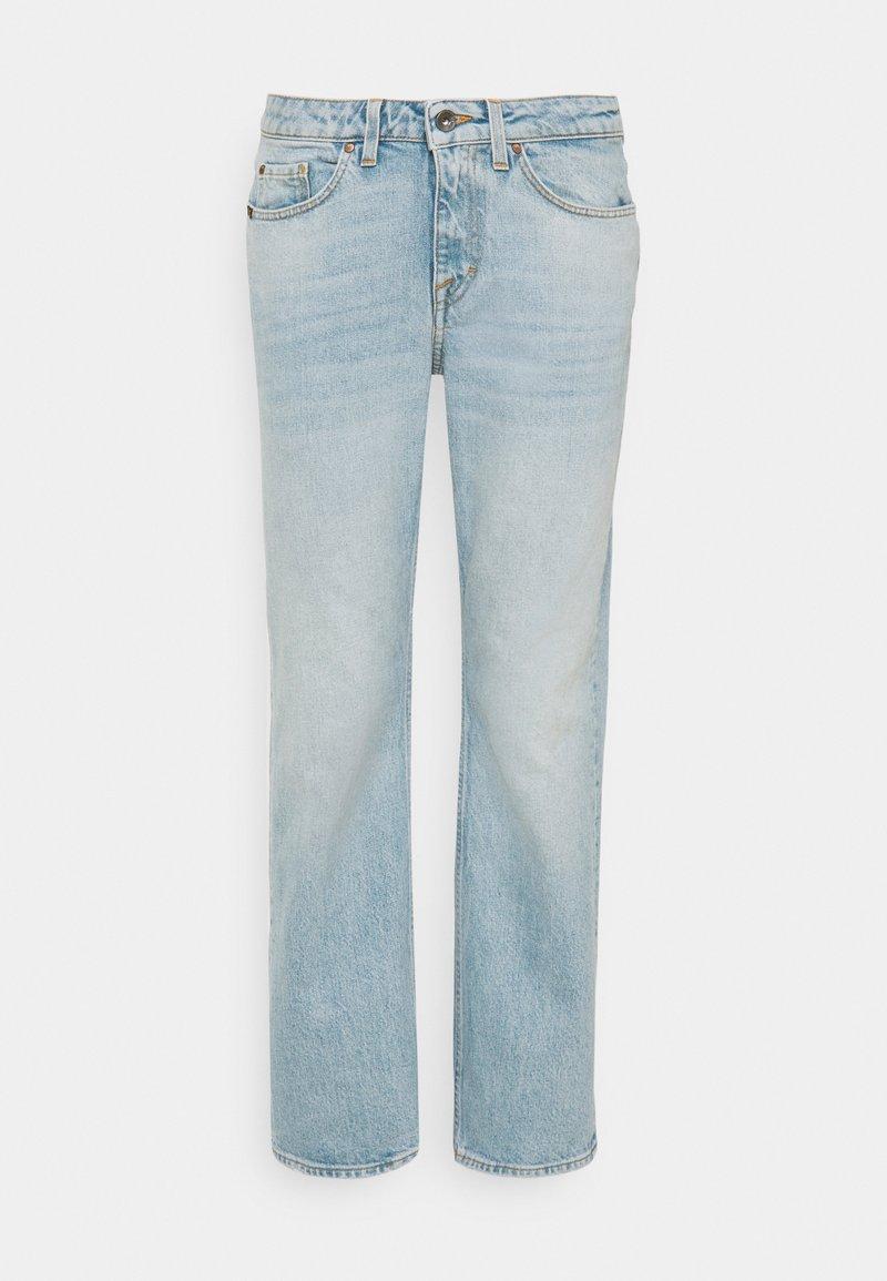 Tiger of Sweden Jeans - AZE - Straight leg jeans - light blue
