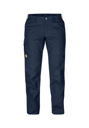 Outdoor trousers - nachtblau (301)