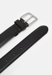 Jack & Jones - JACDEREK BELT - Belt - black - 1