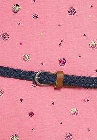 Ragwear - TAG - Žerzejové šaty - pink - 6