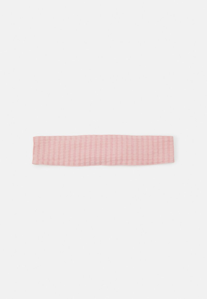 Nike Performance - HEAD TIE SKINNY UNISEX - Muut asusteet - pink glaze/white