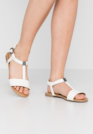 PEPE  - Sandals - offwhite