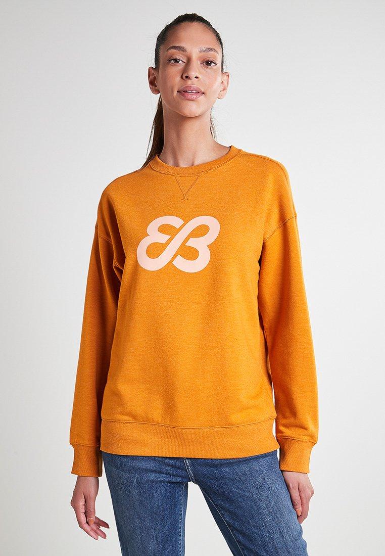Damen COZY CAMP  - Sweatshirt