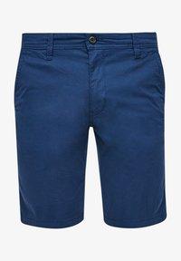 s.Oliver - Shorts - blue - 5