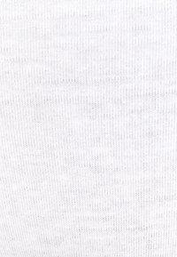 Etam - MAUD SHORTYS 3 PACK - Braguitas - ecru - 2