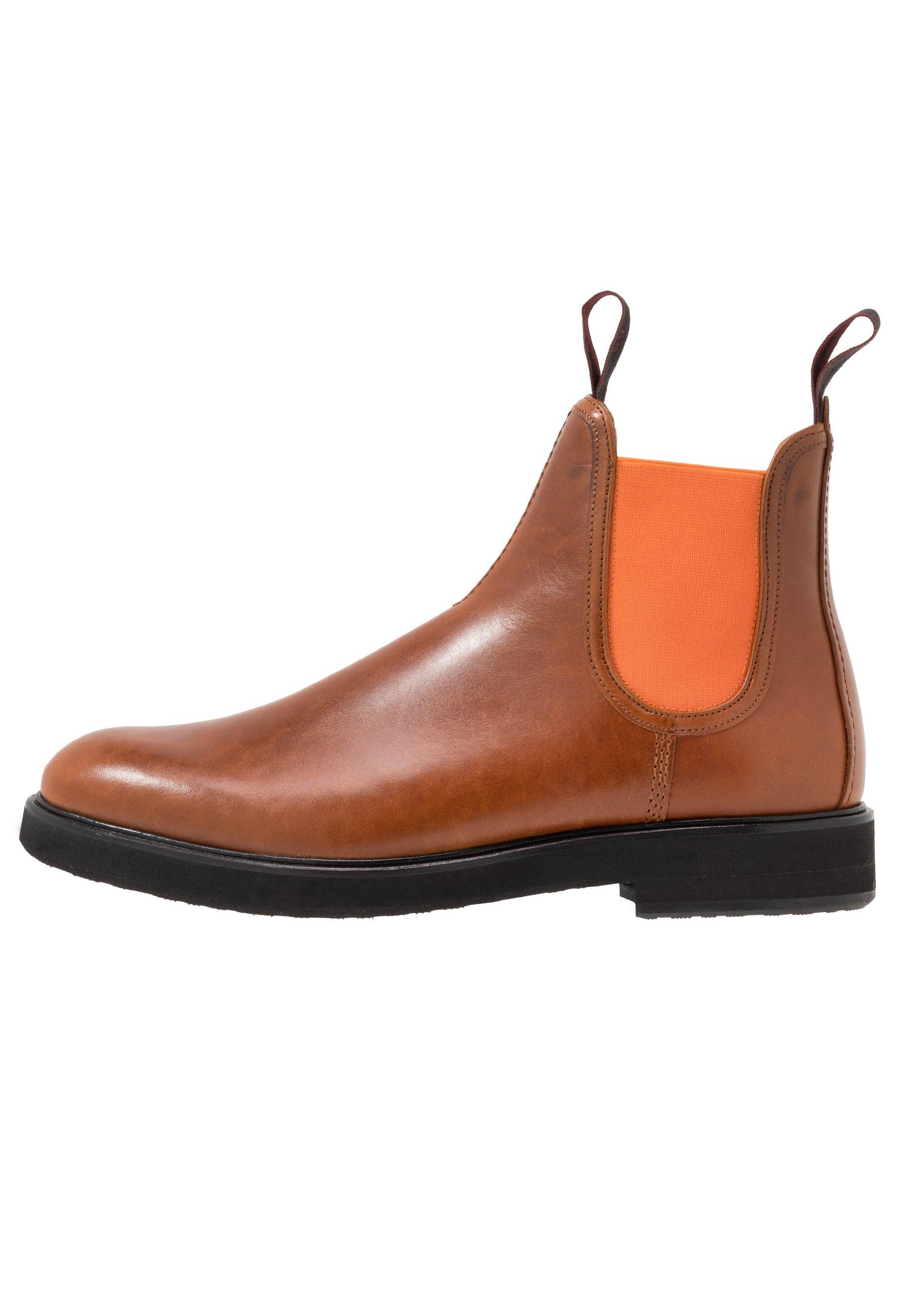 PS Paul Smith RIFKIN - Støvletter - dark brown